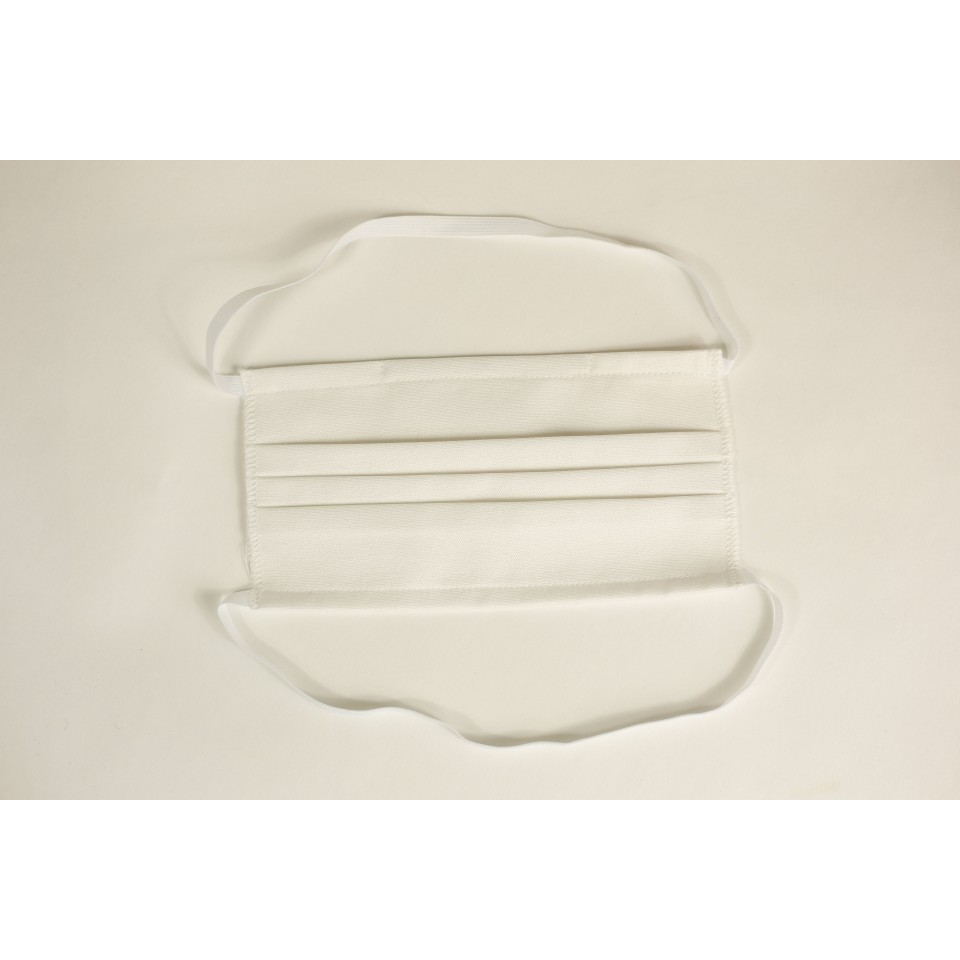 Reusable, Mouth and nose mask from cotton